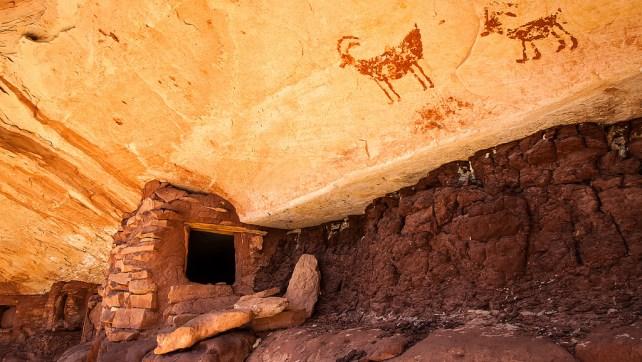 Cedar Mesa Ruins & Rock Art