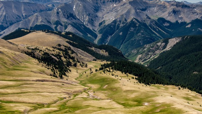 Uncompahgre Peak