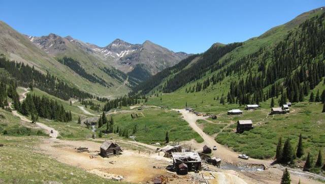 Alpine Loop Day Trip