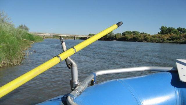 Colorado River Experience