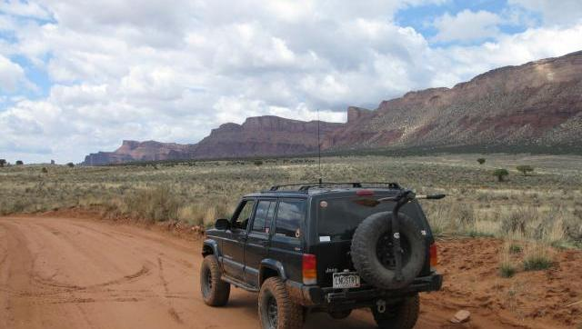Easter Jeep Safari Weekend | Sunday