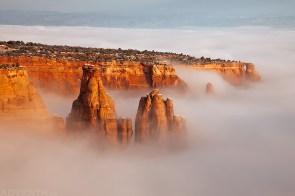 Fog Rising