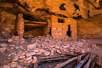 Kiva Ruin