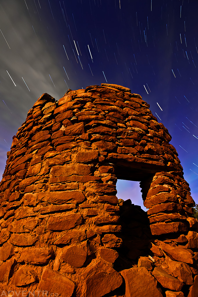 Mule Canyon Tower