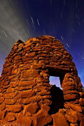 Mule Canyon Tower