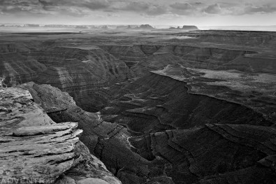 Muley Point View