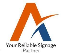 Adventrix Signs LLC – Signage Professionals