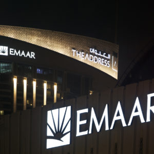 1. Address Dubai Mall