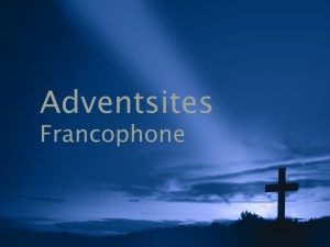 AdventSites Francophone Image with link