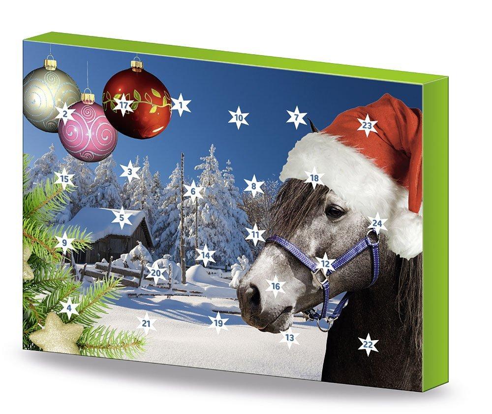 kerbl adventskalender f r pferde adventskalender und weihnachten wir freuen uns darauf. Black Bedroom Furniture Sets. Home Design Ideas