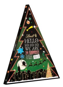 Lindt Hello Adventskalender