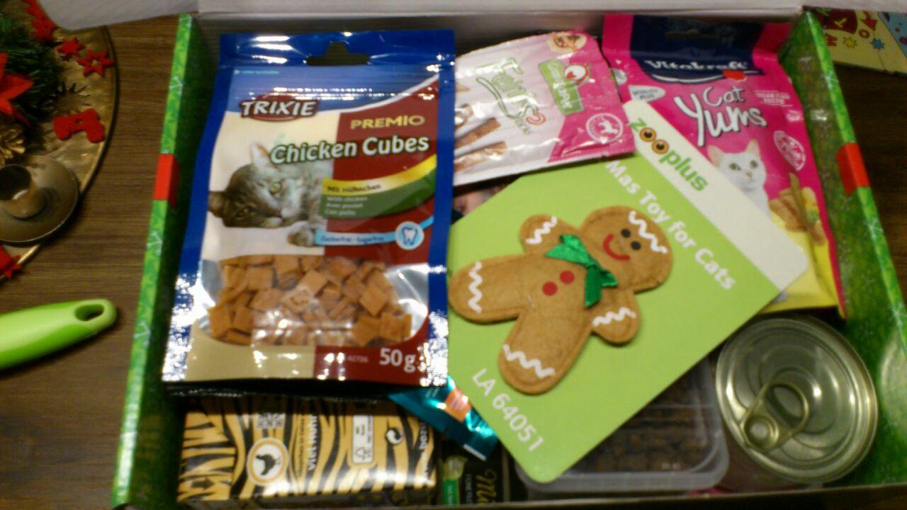 Wunderbar Weihnachts Box Fotos - Weihnachten & Neujahr Bilder ...