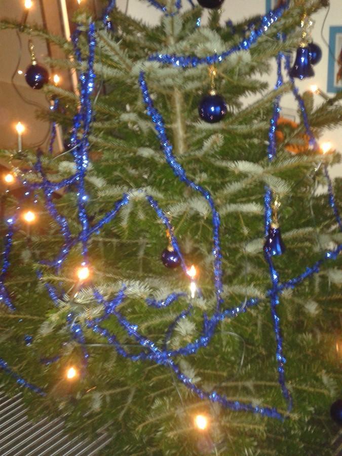 tannenbaum adventskalender und weihnachten wir freuen uns darauf. Black Bedroom Furniture Sets. Home Design Ideas