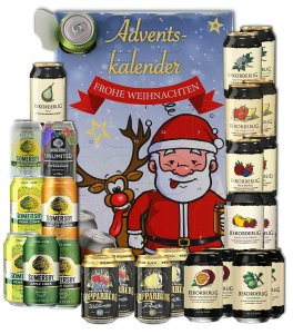 Cider Adventskalender