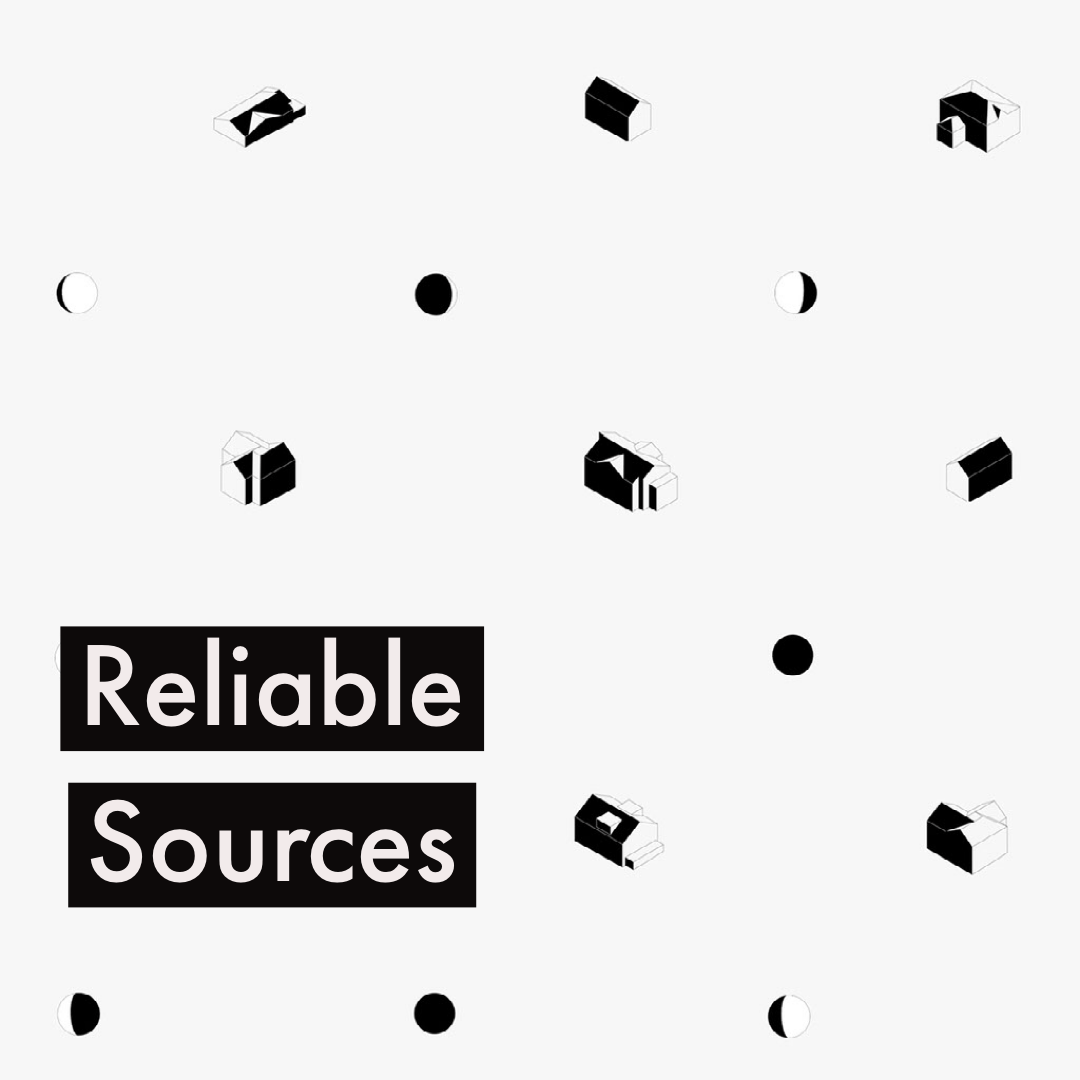 An Introduction to Credible Sources