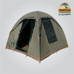 Tentco Ranger Safari bow tent