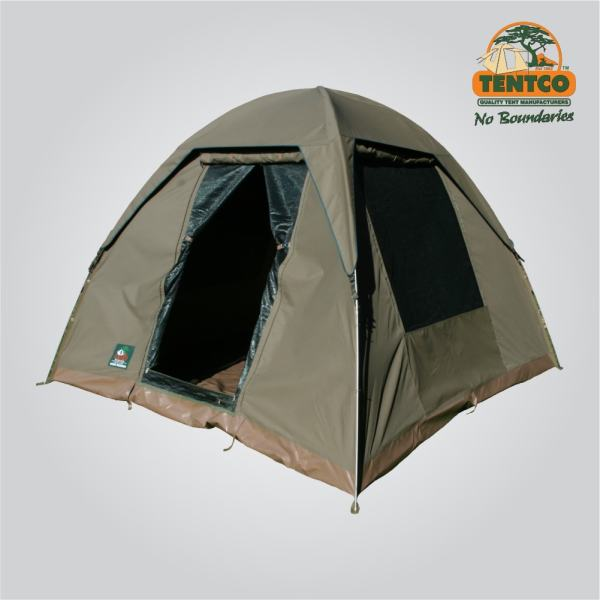 Tentco Senior Wanderer bow tent
