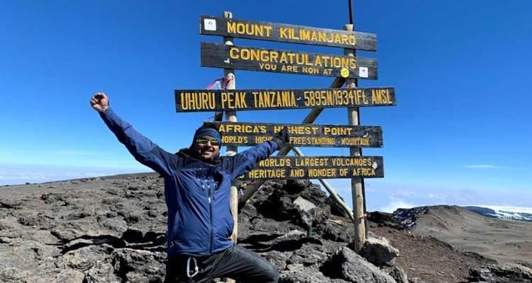 Adventure Pulse Blog Kilimanjaro Trek