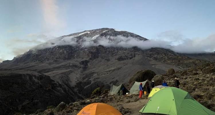 Adventure Pulse Mount Kilimanjaro