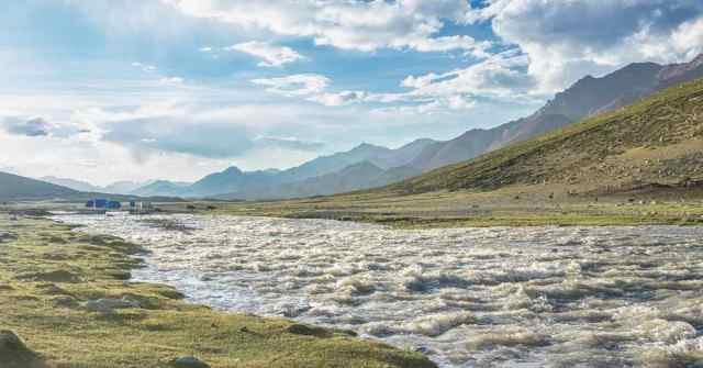 Markha Valley Trek Ladakh