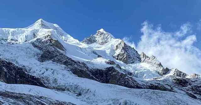 Expedition Report Adventure Pulse Tharkot range