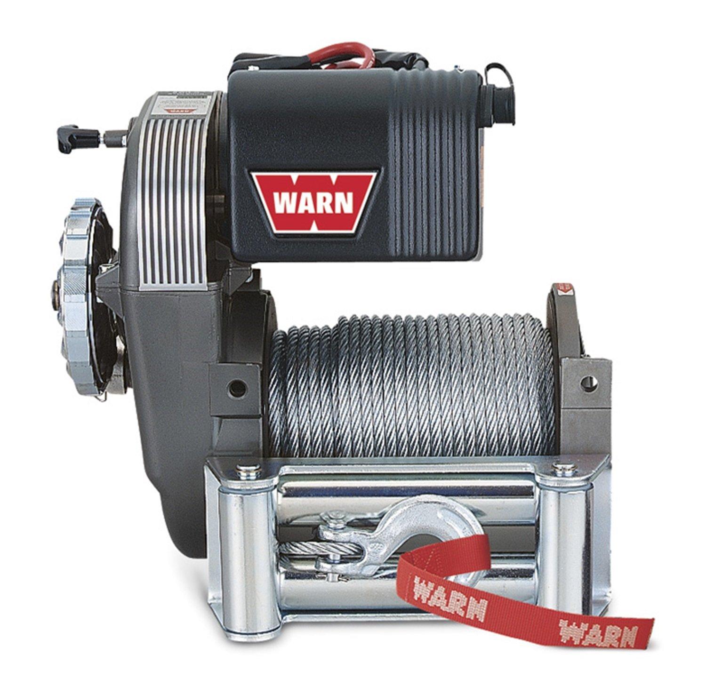 8274 Warn Winch Wiring Diagram
