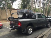 Truck Racks For Toyota Tacoma