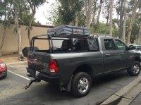 Truck Racks For Toyota Tacoma