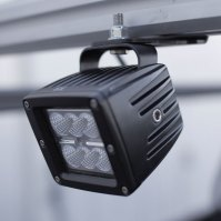 Leitner Designs ACS Light Bracket - Adventure Ready