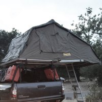 Leitner Designs ACS Rooftop Tent Mounting Kit - Adventure ...