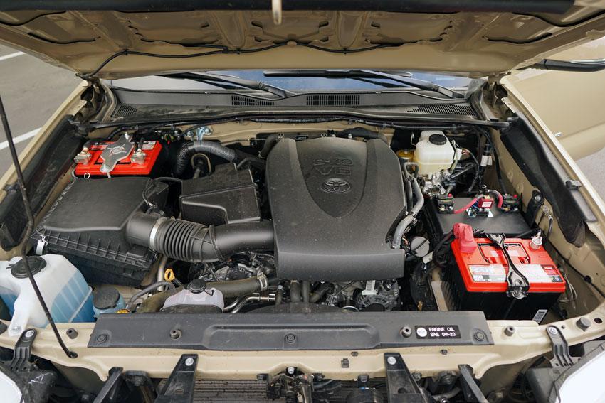 2013 Hyundai Genesis Fuse Box 2016 Toyota Tacoma Dual Battery System And Alu Cab