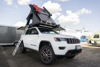 Jeep Grand Cherokee Trailhawk Roof Rack - Best Roof 2017
