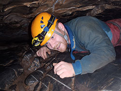 adventure activities, wales, caving
