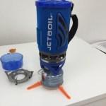 【山珈琲好き】JETBOIL PCS FLASHが山登りで便利すぎる【review】
