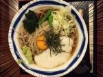 【蕎麦超人】渋谷 そば処 信州屋【イカす!】008玉目