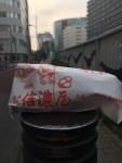 五反田de立ち寄るべき鶏肉屋 【信濃屋】de焼鳥をテイクアウト!
