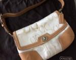 メルカリで女性ブランドバッグはどれぐらいで売れるか!挑戦しました。