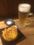 新宿de 310円de プレモルと肴de ゆったり呑る。
