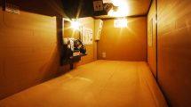 ' Tokyo Capsule Hotels