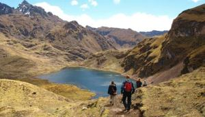 Exploring Peru's Patacancha Valley