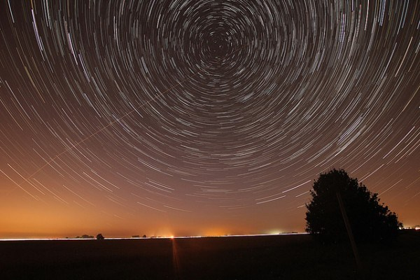 Stargazing VLA New Mexico