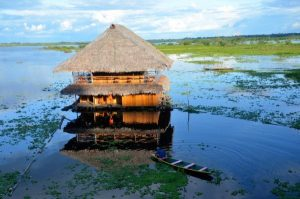 Iquitos, Peru: Your Colorful Entry to the Amazon