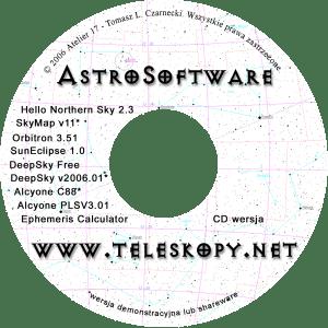 astrosoftware