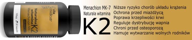 Vitamedicus K2
