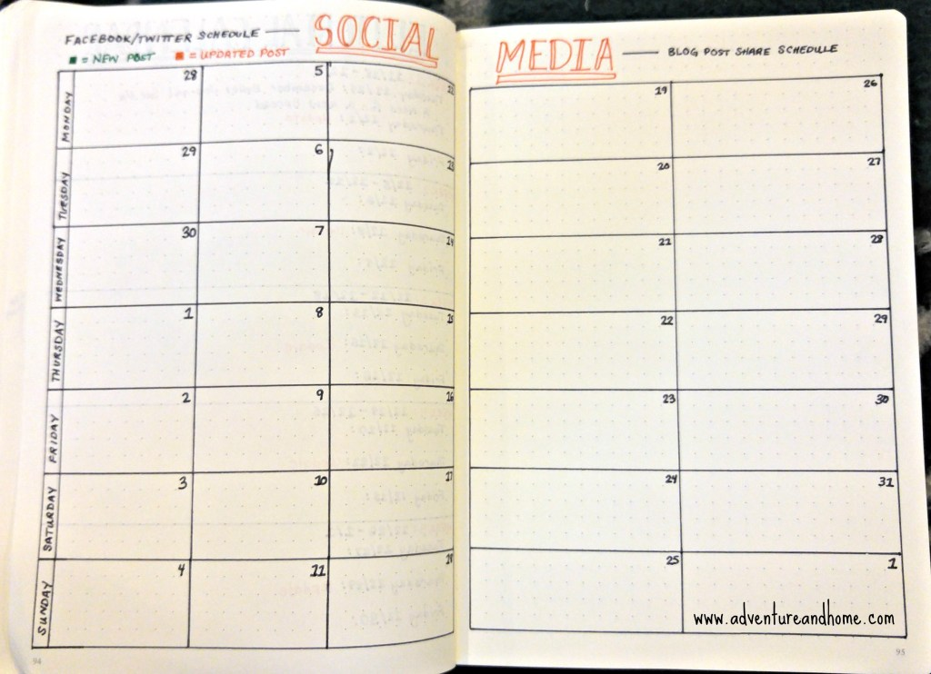 Plan with Me: December Bullet Journal Set Up