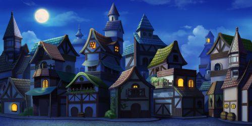 Writing a One Shot: The Village of Trenado Part 3 Adventure Arcana
