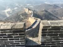 Great Wall of China - Ba Da Ling