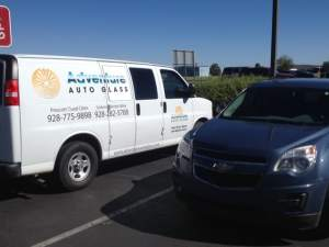 We do the replacement right! Get an auto glass quote from us today!