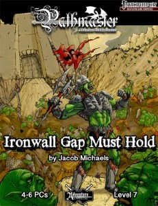 Ironwall-Gap