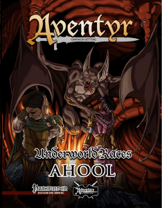 ahool front cover